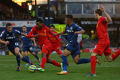 Oldham 3-2 LFC: 90 seconds